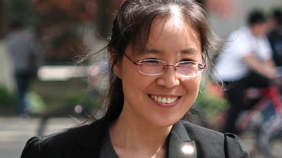 Mellie Zhang