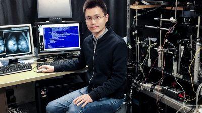 Michael Xiao