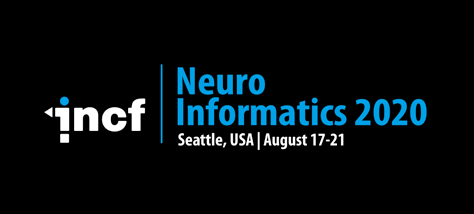 INCF: Neuroinformatics 2020