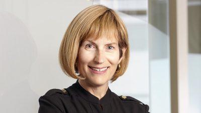 In memoriam: Dr. Glenda MacQueen