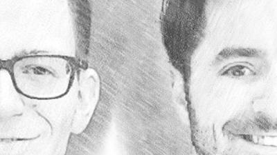 PCNO – Matthieu Dupuis et Adrian Thorogood