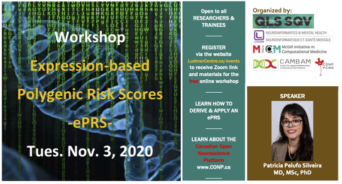 Expression-based Polygenic Risk Score Workshop