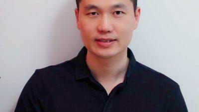 Dongsheng Xiao