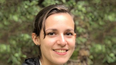 Valerie Hayot