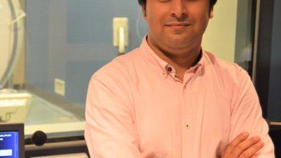 Arash Aghamohammadi Sereshki