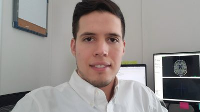 Milton Camacho Camacho