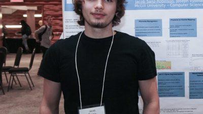 Jacob Sanz-Robinson