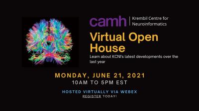 KCNI Virtual Open House – Monday, June 21st