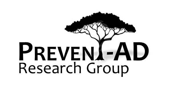 PREVENT-AD logo