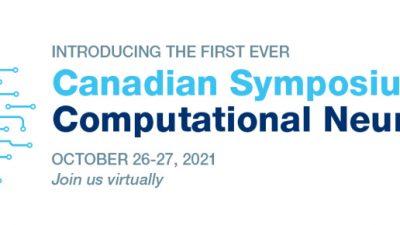 Canadian Symposium for Computational Neuroscience